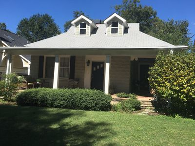 Photo for Cute Brookhaven/Buckhead Bungalow