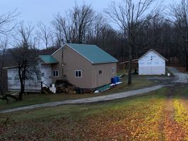 Photo for 3BR Lodge Vacation Rental in Washington, Vermont