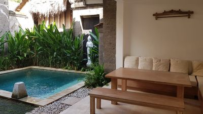 Photo for 4BR House Vacation Rental in Bali, Canggu