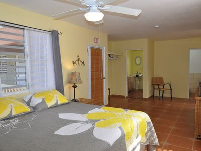 Photo for Isla Hermosa Guesthouse - Sunbay Room 4 guests