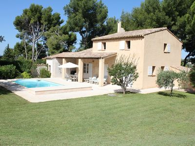 Photo for Villa in Provence