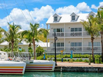 Photo for KEY WEST ESCAPE! THREE AMAZING UNITS FOR 12 GUESTS! POOL, TIKI-BAR, GYM