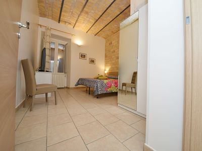 Photo for Just renovated and restored apartment of 80 square meters silent