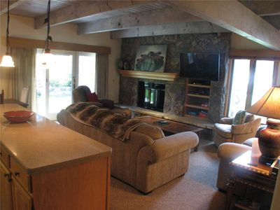 Photo for Timberline Deluxe Ski-In/Ski-OutThree Bedroom Condo