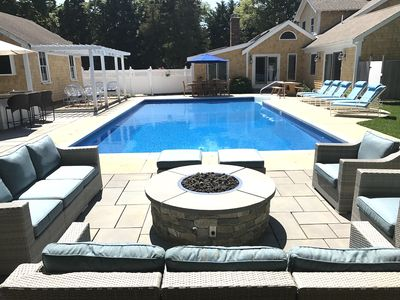 Photo for East Orleans: Heated Pool, Central AC, Sleeps 12, Linens Included! 051-O
