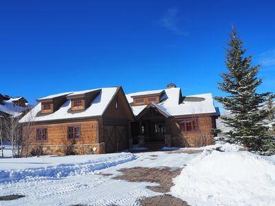 Photo for 4BR House Vacation Rental in Silverthorne, Colorado