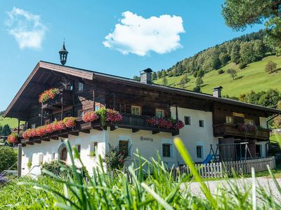 Photo for Apartment Bauernhof Gasteg (PID230) in Kaprun - 10 persons, 4 bedrooms