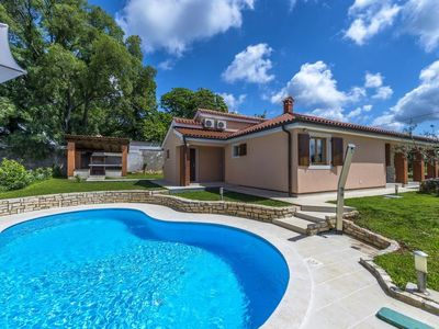 Photo for Vacation home Gardenia  in Poreč/Višnjan, Istria - 6 persons, 2 bedrooms
