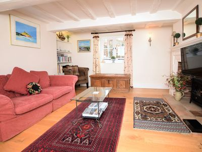 Photo for 1 bedroom Cottage in Blakeney - NCC37