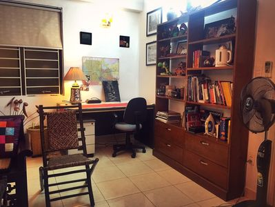 Homestay apartment on the 5th floor