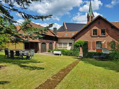 Photo for holiday home, Schollbrunn  in Franken - 4 persons, 2 bedrooms
