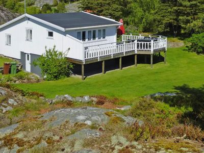 Photo for holiday home, Uddevalla