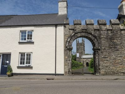 Photo for Church Gate Cottage, BRIDESTOWE