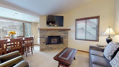Photo for Terracehouse Condo: Complimentary Pool/Hot Tub/Fitness Center Access