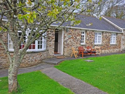 Photo for 2 bedroom Bungalow in Perranporth - IDLER
