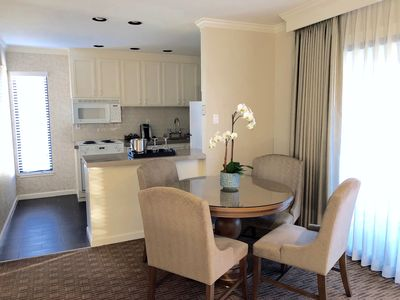 Photo for Charming 1 Bedroom Suite at Silverado Resort in Napa Valley