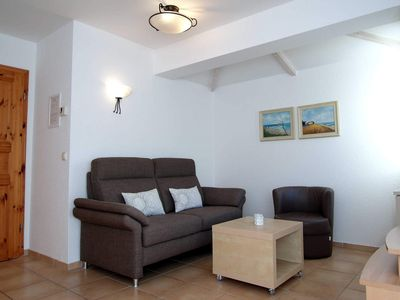 Photo for Holiday home DHH Luv Poststr. 5b - Po05-01