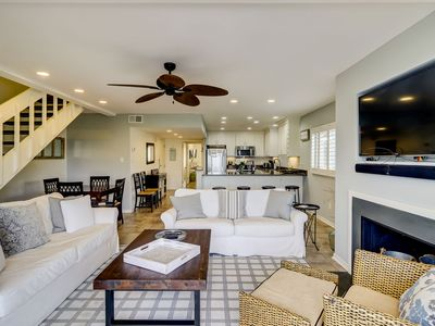 Photo for GORGEOUS Ocean View Seagrove Villa- Right Next to Resort Center!