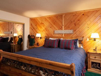 Photo for Golden Summit Lodge Cabin 008