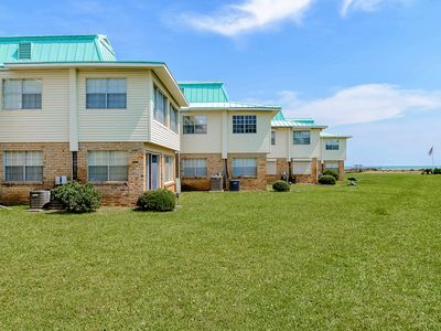 "Photo for ""Surf Club Unit B-7"" Lovely Views of Gulf 