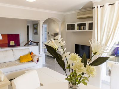 Photo for Luxury Duplex apartment perfectly located in Puerto Banus with fab views