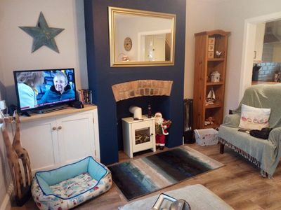 Photo for 2BR House Vacation Rental in Weymouth, England