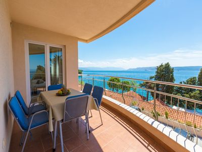Photo for Apartments VILLA VANDA (62633-A6) - Selce (Crikvenica)