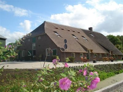 Photo for Gouda / Utrecht luxury farmhouse in the green heart
