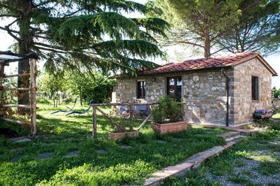 ROSMARINO OUR LITLLE COTTAGE