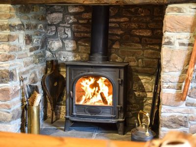 Photo for Vacation home Cynid in Brecon - 4 persons, 2 bedrooms