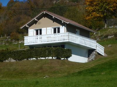 Photo for chalet - 4 rooms - 6 persons