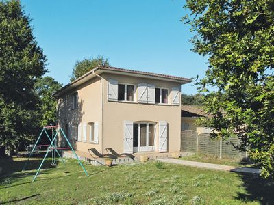 Photo for Vacation home Ferienhaus (SUL160) in Soulac - 6 persons, 3 bedrooms