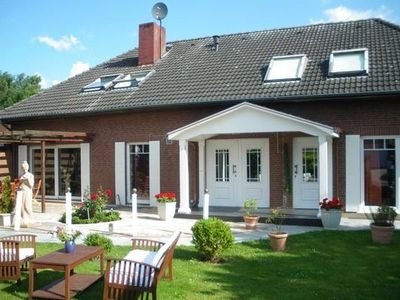 Photo for Apartment Westerholz for 2 - 4 people with 2 bedrooms - Holiday home