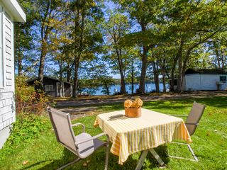Charming Bayview Cottage With A Deck Amp Gard Vrbo