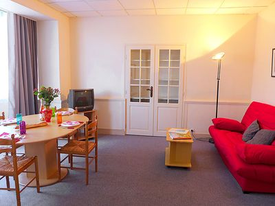 Photo for Apartment Le Petit Robinson  in Dinard, Brittany - Northern - 4 persons, 1 bedroom