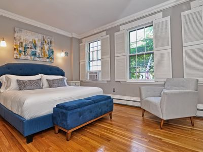 Photo for ★Super Prime Boston★Brand New Luxury Renovation★Postcard Perfect★Flat of Hill