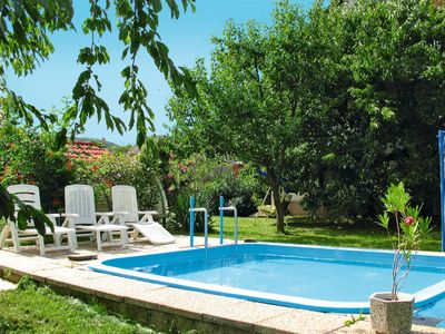 Photo for Vacation home Antal (ALD314) in Balatonalmadi - 6 persons, 3 bedrooms