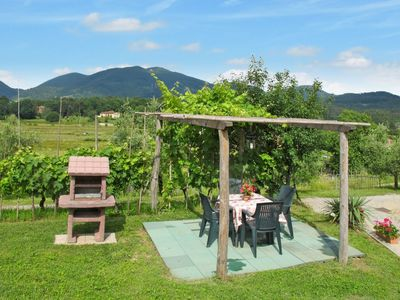 Photo for Vacation home Il Montagnolo (LUU225) in Lucca - 6 persons, 2 bedrooms