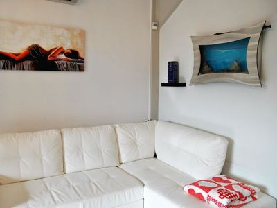 Photo for Vacation home Stella Marina in Formia - 5 persons, 2 bedrooms