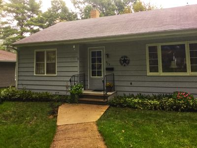Comfortable family-friendly 3 bedroom house in south central Iowa