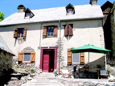Photo for Chalet Cathervielle near Luchon Peyragudes