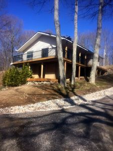 Photo for 5BR Cottage Vacation Rental in Black Road, ON