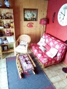 Photo for Beautiful apt in Bussang and Wifi