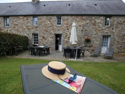 Photo for 4BR House Vacation Rental in Saint-Christophe-du-Foc