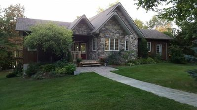 Photo for 5BR House Vacation Rental in Janetville, ON