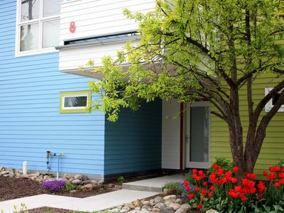 "Photo for Fantastic Modern ""Green"" Home In Downtown Bozeman"