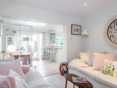 Photo for 3 bedroom accommodation in Chichester
