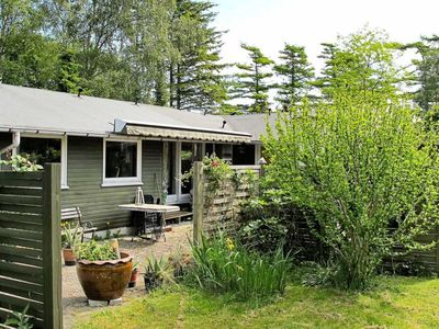 Photo for Vacation home Råbylille Strand in Stege - 6 persons, 3 bedrooms