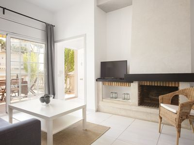 Photo for House on the Costa Brava, near the beach-Free Wifi. Air conditioning