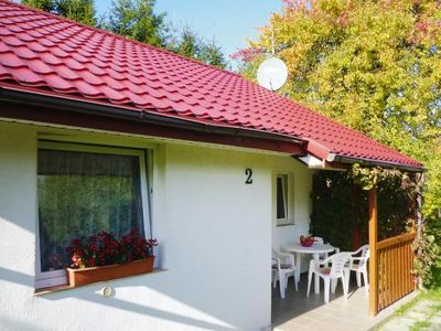 Photo for Holiday resort, Ustka  in Um Darlowo - 4 persons, 2 bedrooms